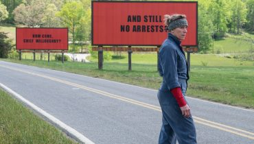 <i>Three Billboards Outside Ebbing, Missouri</i>: tergend drama en gniffelende komedie