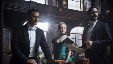 Netflix' <i>The Alienist</i>: sinistere geheimen in Victoriaans New York #trailertip