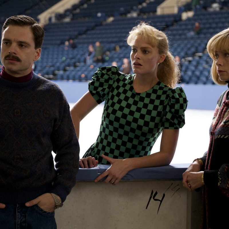I Tonya film over Tonya Harding