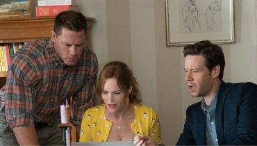 <i>Blockers</i>: humor, sexpacts en cockblockende ouders #trailertip