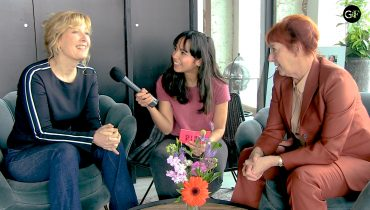 Interview met de cast van <i>De Matchmaker</i> #video