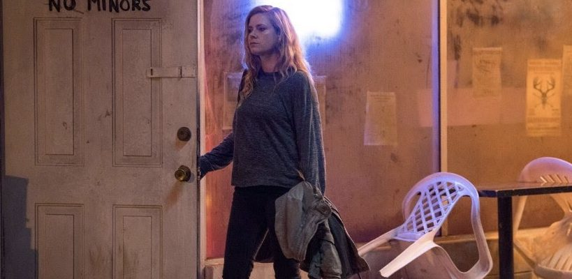 sharp objects trailer tip