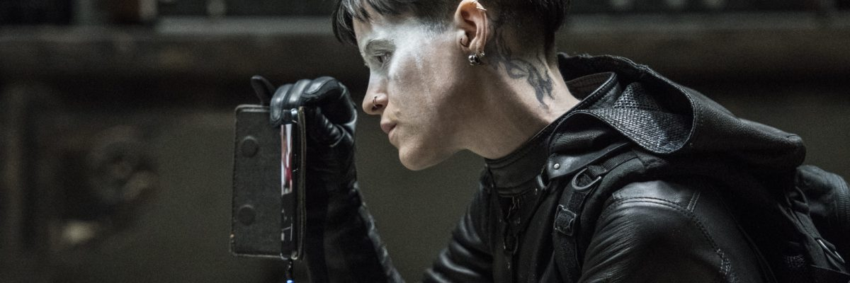recensie the girl in the spider's web