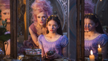 <i>The Nutcracker and the Four Realms</i> is een visuele betovering #GiFkijkt